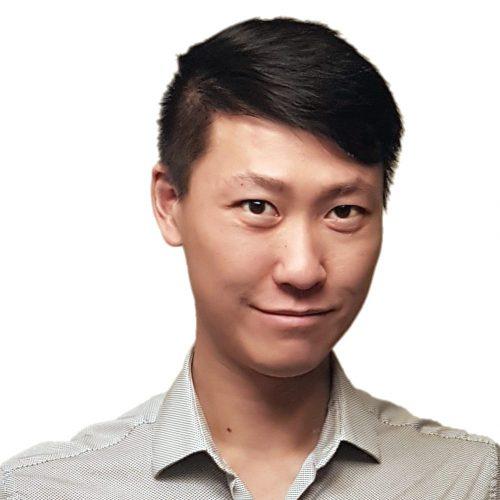 Jason, PMP certified web design expert.